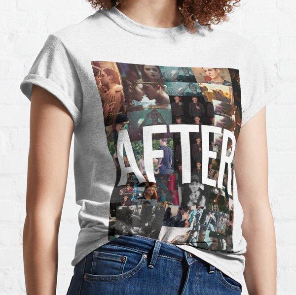 APRÈS LE FILM - ANNA TODD - HESSA T-shirt classique