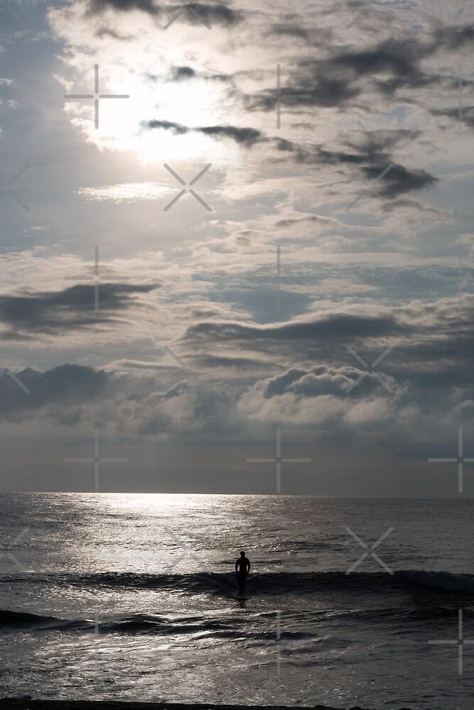 Morning Surf by Sherry V. Smith Fine Art Photography