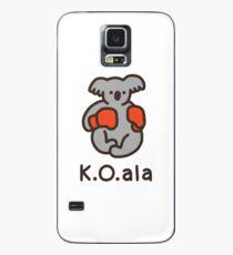 K.O.ala Case/Skin for Samsung Galaxy