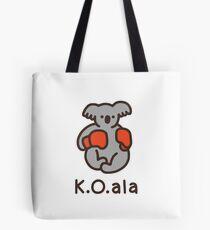 K.O.ala Tote Bag