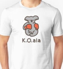K.O.ala Slim Fit T-Shirt