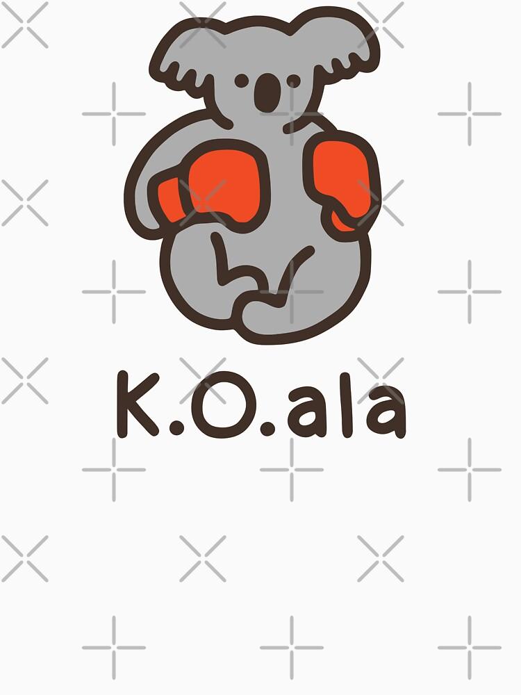 K.O.ala by obinsun