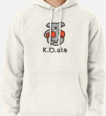 K.O.ala Pullover Hoodie