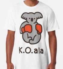 K.O.ala Long T-Shirt