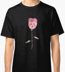 Traurige Blume Classic T-Shirt
