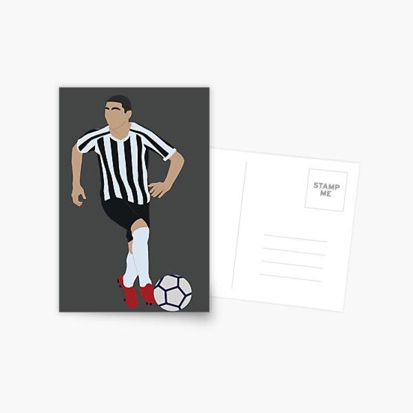 Miguel Almirón Postcard