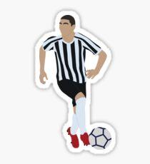 Miguel Almirón Sticker