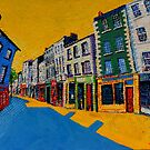 Main Street, Wexford (County Wexford, Ireland) by eolai