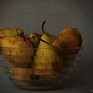Pears by Andrea Rapisarda