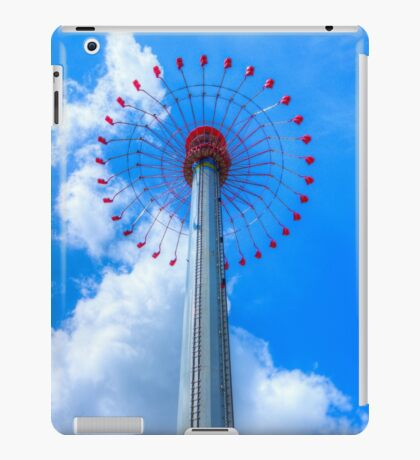Windseeker iPad Case/Skin