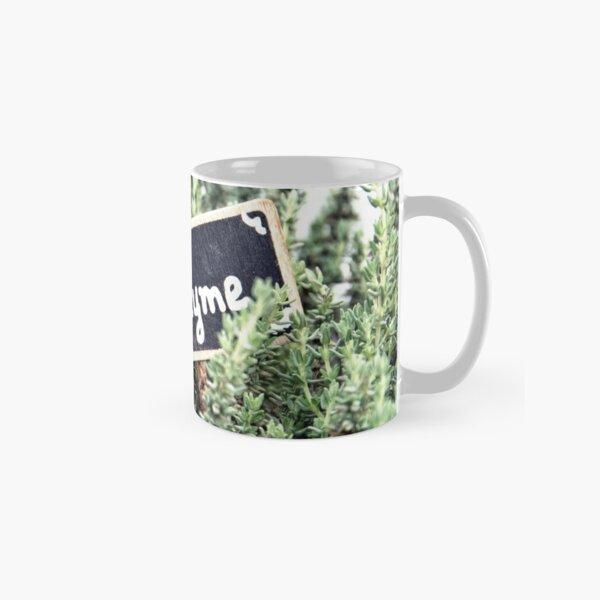 Thyme Classic Mug