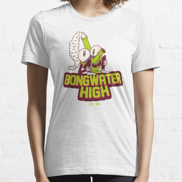 Bongwater High Mascot  Essential T-Shirt