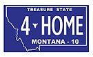 Montana Home - Missoula by Sun Dog Montana
