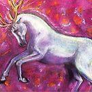 Self Nurturing Horse by holistichorses