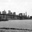 Bridge To The City by Samantha Jones