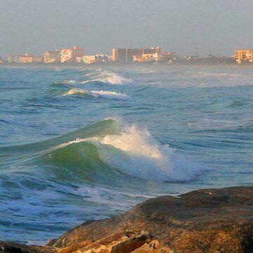 Beach / Ocean ... be3 by whiteygilroy