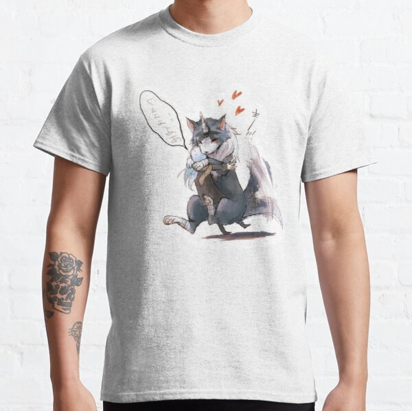 Ranga hug! Classic T-Shirt