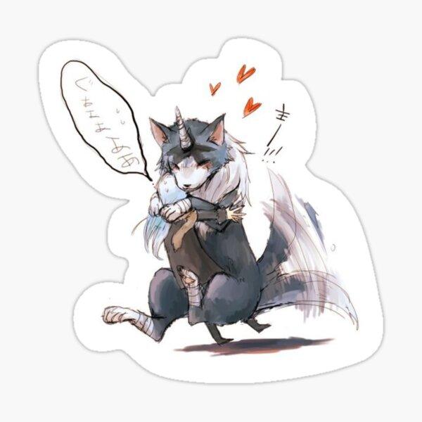 Ranga hug! Sticker