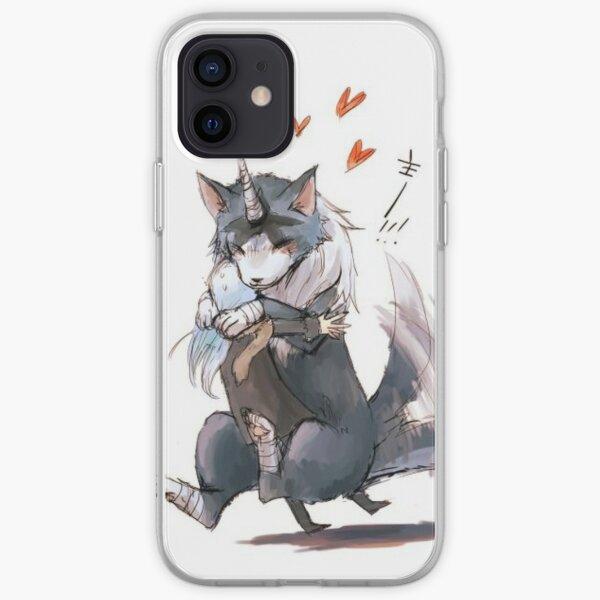 Ranga hug! iPhone Soft Case