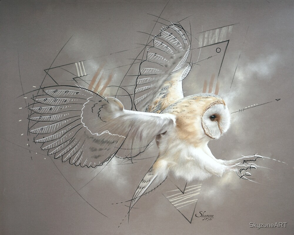 « ELAPHROS by Skyzune ART » par SkyzuneART