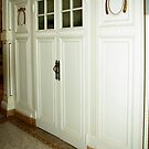 Doors to private places  by steppeland
