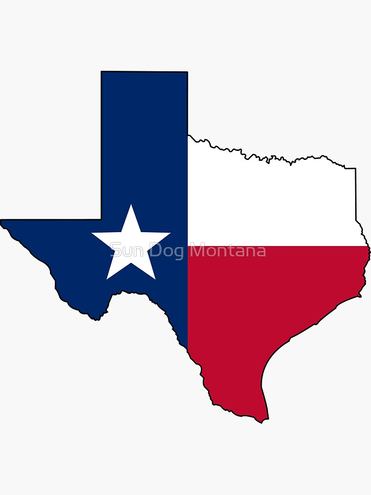 Texas Flag by somekindofguru
