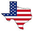 Texas USA by Sun Dog Montana