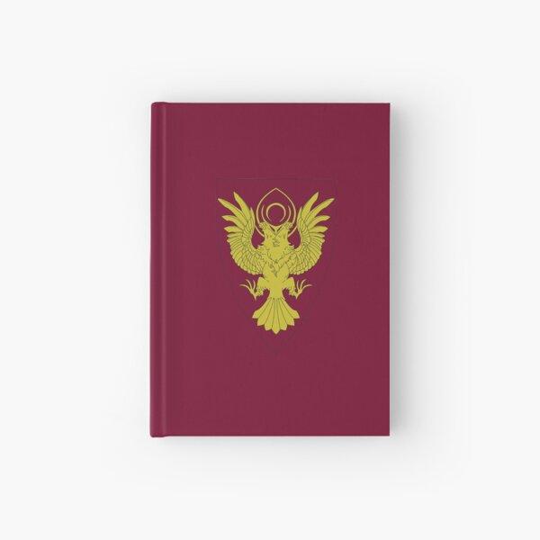 Fire Emblem Three Houses : Adrestian Empire Crest Hardcover Journal