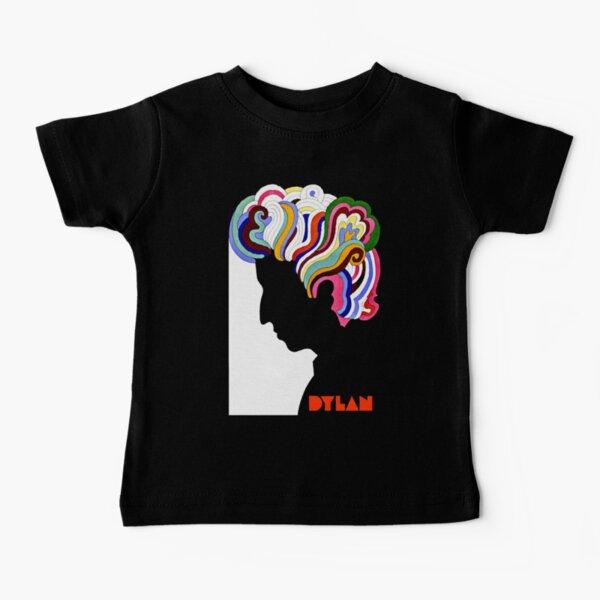 Dylan Retro  Baby T-Shirt