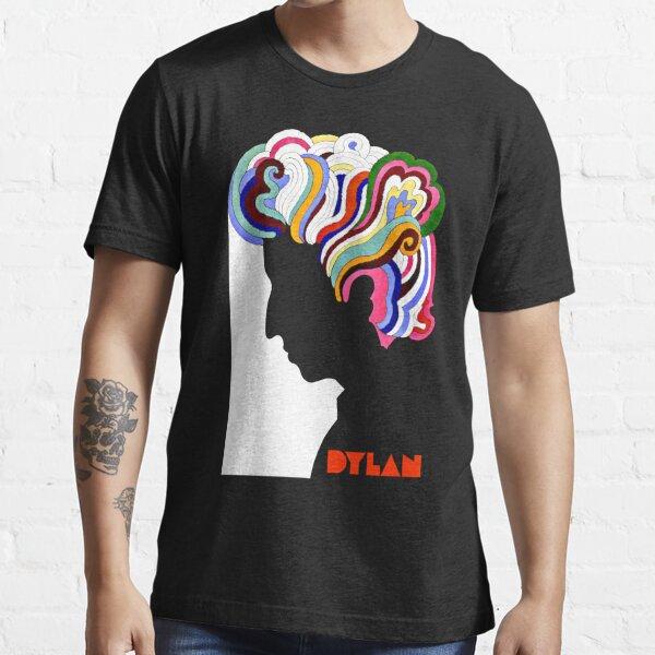 Dylan Retro Camiseta esencial