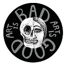 BAD ART by Betsy Streeter