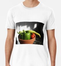 Gemüsegarten Premium T-Shirt