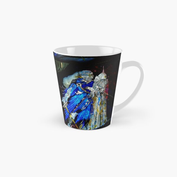 Veille de sainte agnès - Harry Clarke Mug long