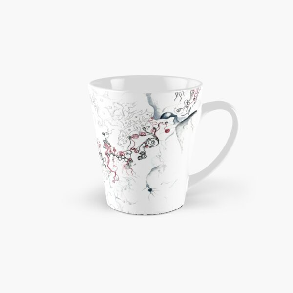 Your Brain on Surrealism Tall Mug