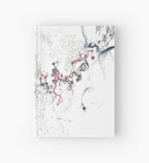 Your Brain on Surrealism Hardcover Journal
