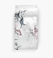 Your Brain on Surrealism Duvet Cover