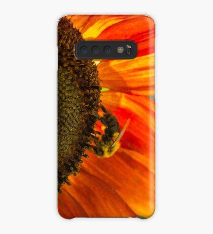 Sunflower 3 Case/Skin for Samsung Galaxy
