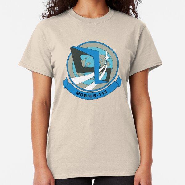 Ace Combat Mobius Squadron Classic T-Shirt