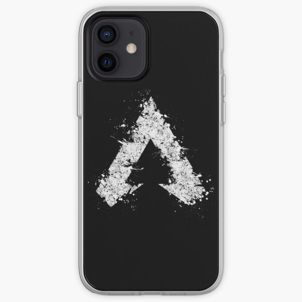 Apex Legends iPhone Soft Case