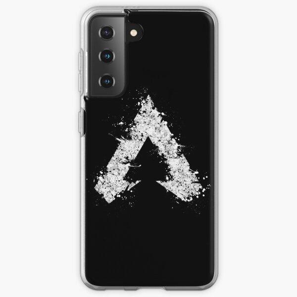 Apex Legends Samsung Galaxy Soft Case