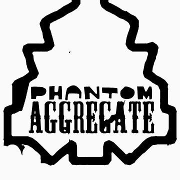 Phantom Aggregate 2010 Logo (core) by Linespider5