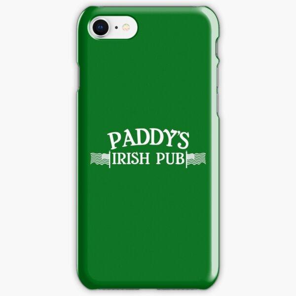 Paddy's Irish Pub iPhone Snap Case