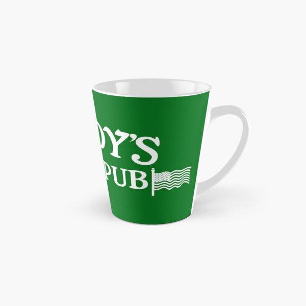 Paddy's Irish Pub Tall Mug