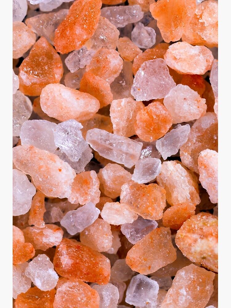 Himalayan rock salt by fardad