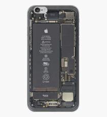 Vinilo o funda para iPhone Llamo por dentro