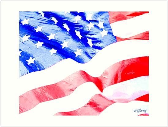 USA ... o2 by whiteygilroy