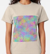 Abstract grey Classic T-Shirt