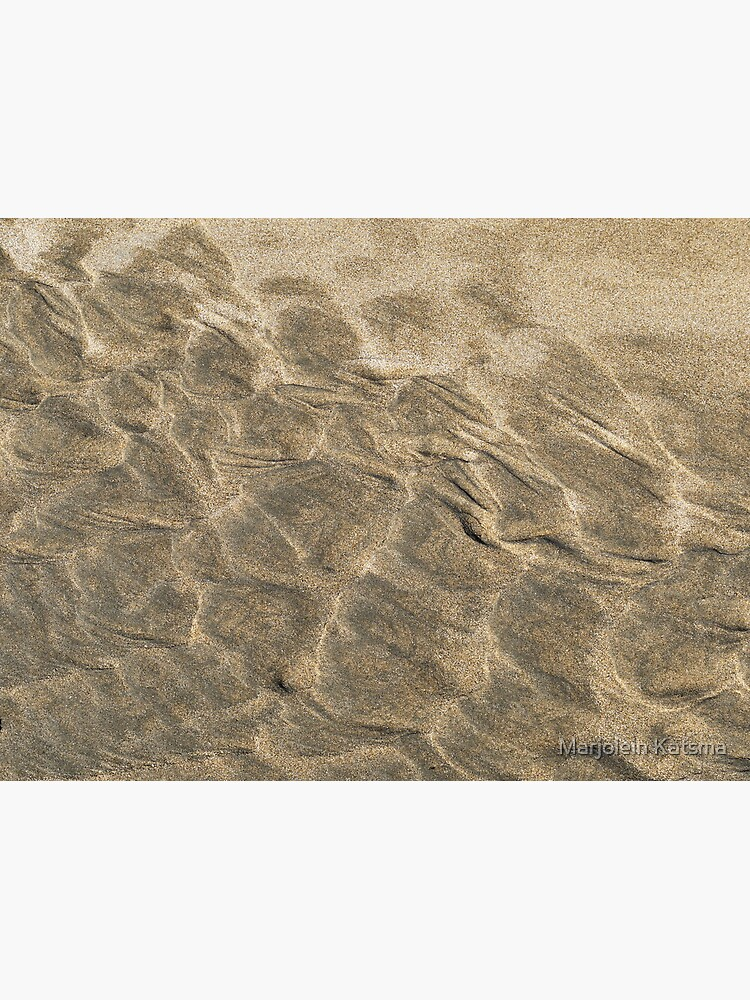The beach - hippo skin by marjoleink