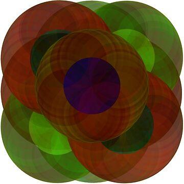 circles by hzdn