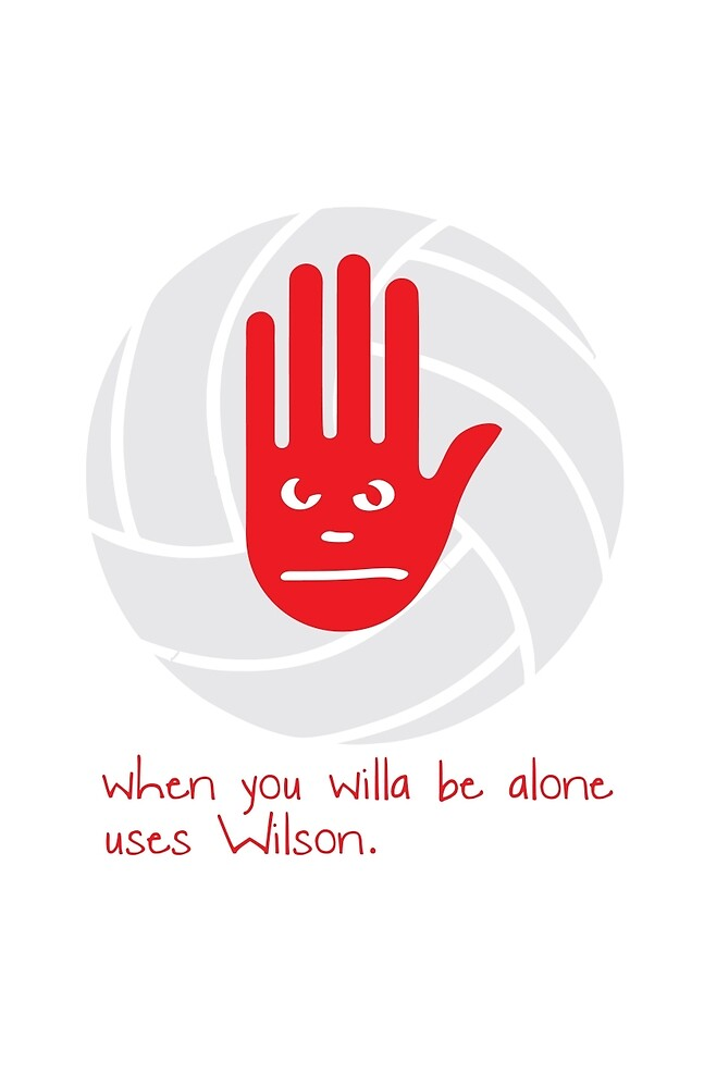 Wilson by Tony Vazquez